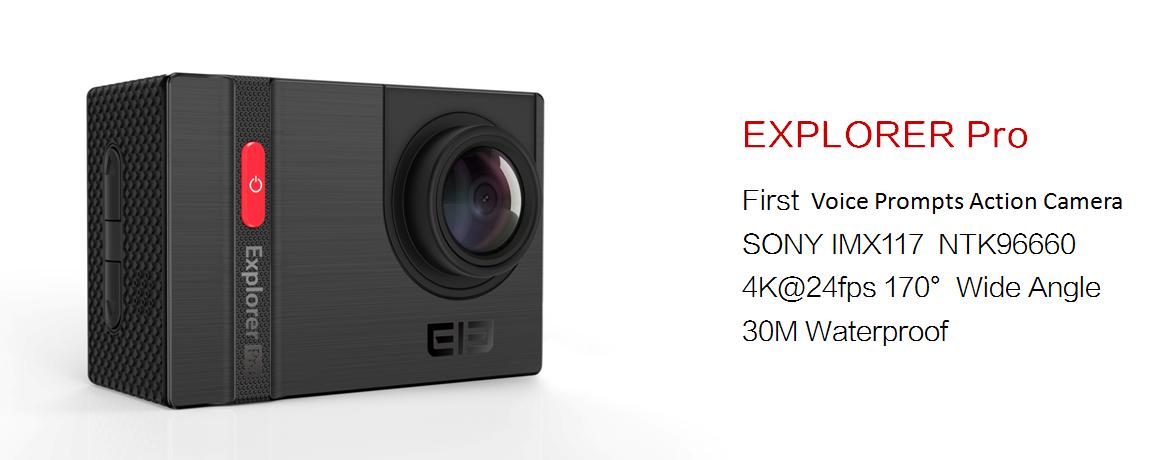 Elephone Explore Pro
