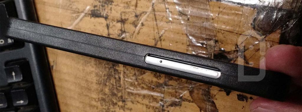 LG G5 prototipo 3