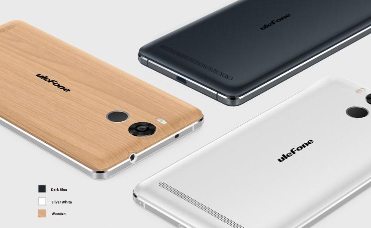 Ulefone Power: 5.5 pollici 3 GB di RAM e tanto altro a 170 euro