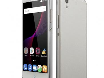 ZTE Blade D Lux: display 5.5'' HD e batteria 3000 mAh a 170$