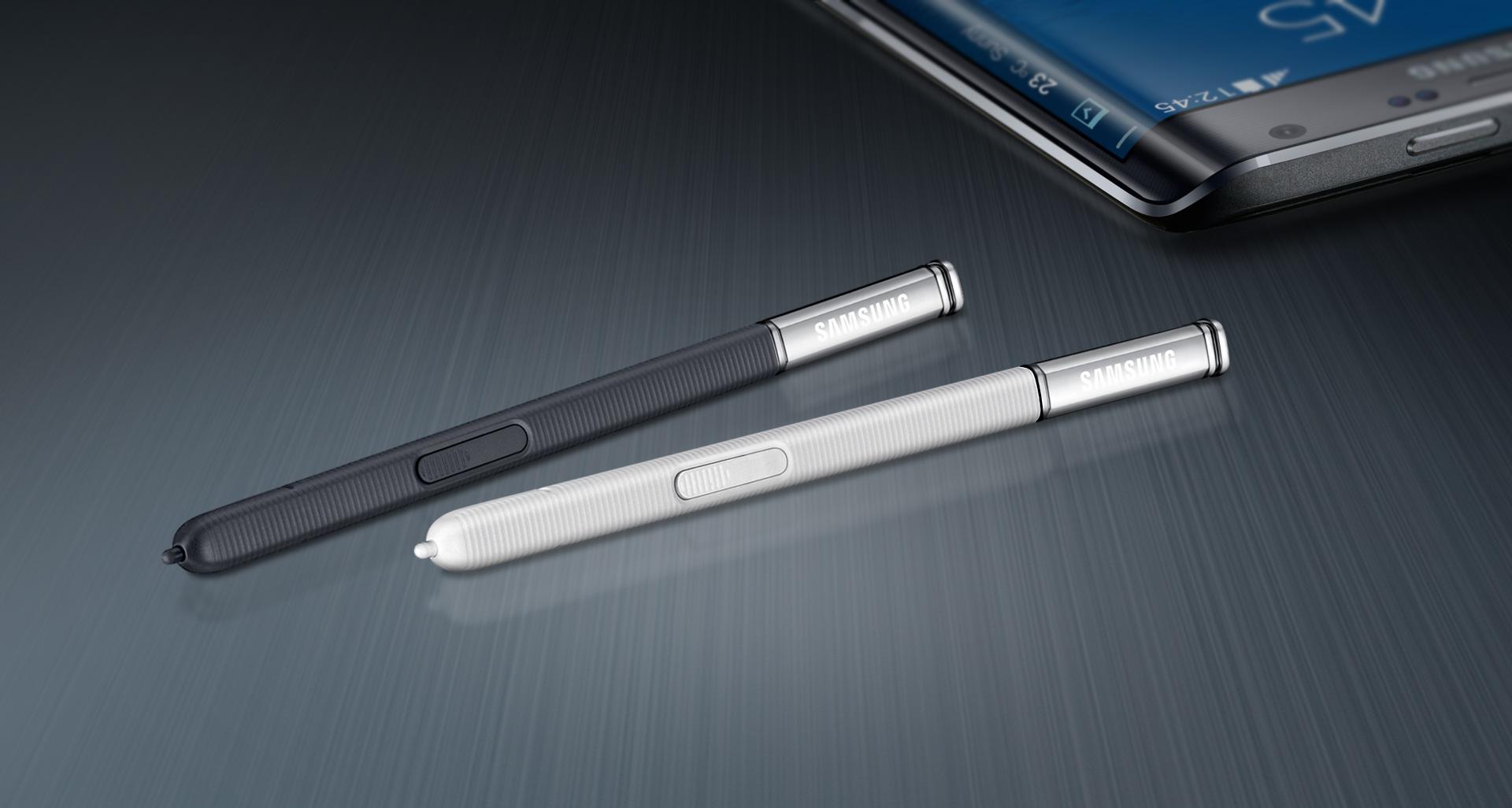Cover S Pen brevettata da Samsung per altri device