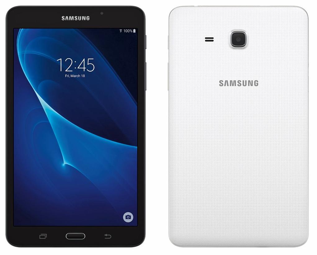 Galaxy Tab 2016