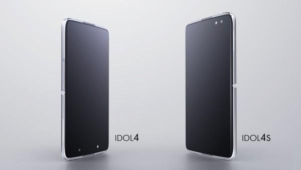 Idol 4 e 4S