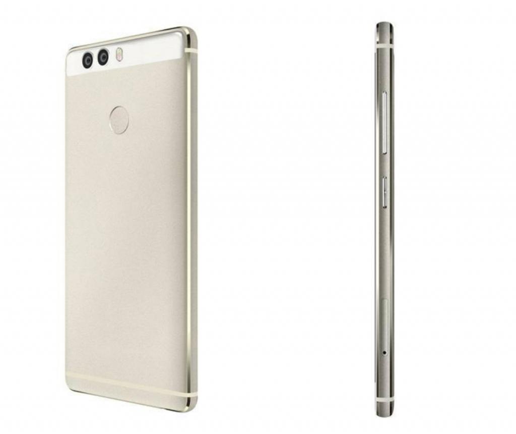 Smartphone 2016 Huawei P9