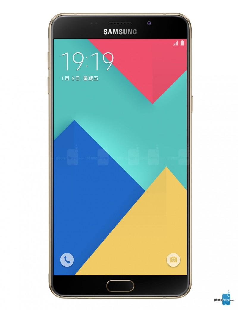 Samsung Galaxy A9 Pro ufficiale