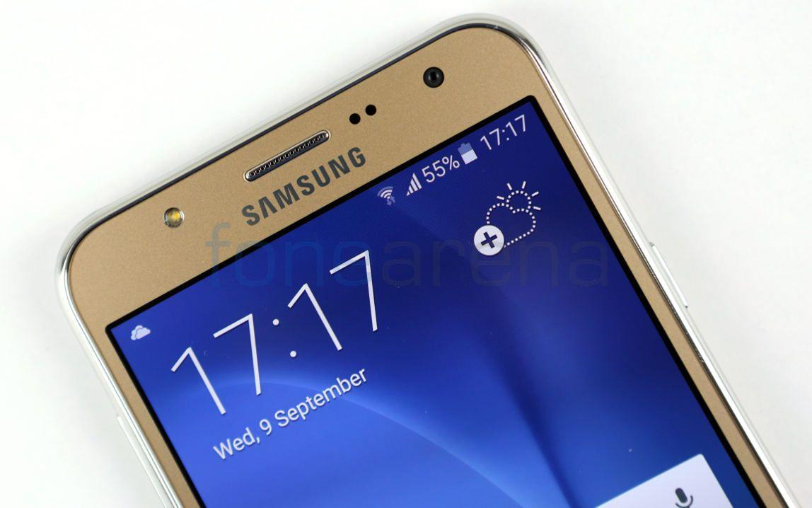 Galaxy Note 6: IP68 e scanner dell'iride [RUMOR]