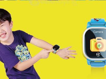 Tencenet-QQ smartwatch bambini