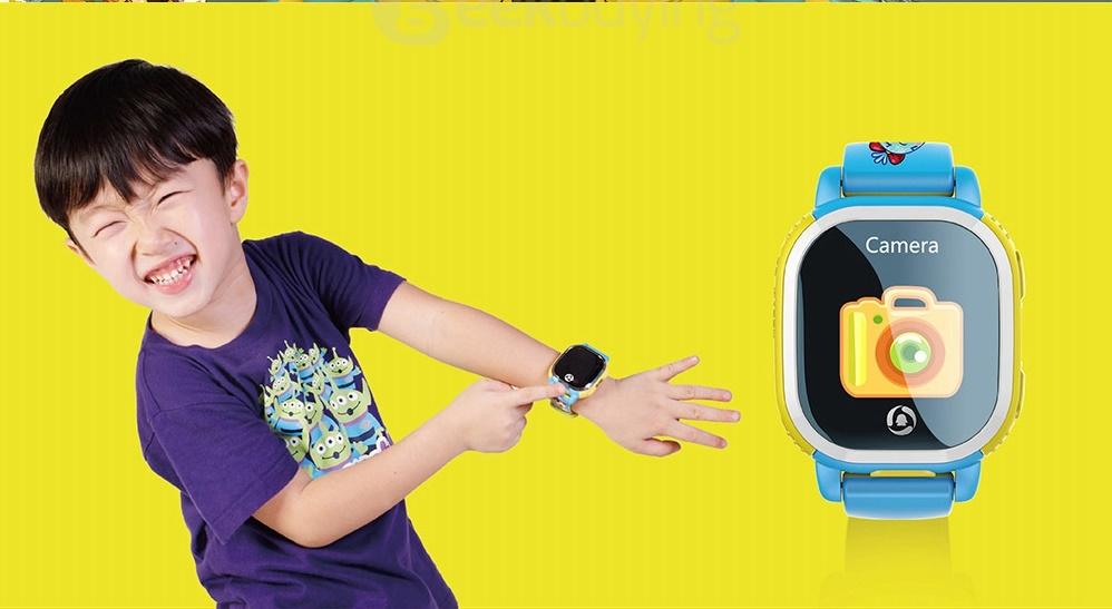 Smartwatch per la sicurezza dei vostri bambini, Tencent QQ