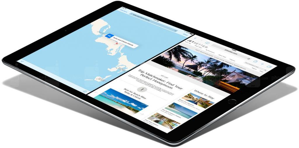 iPad Pro 9.7 pollici