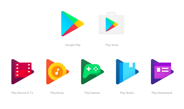 Google Apps Play