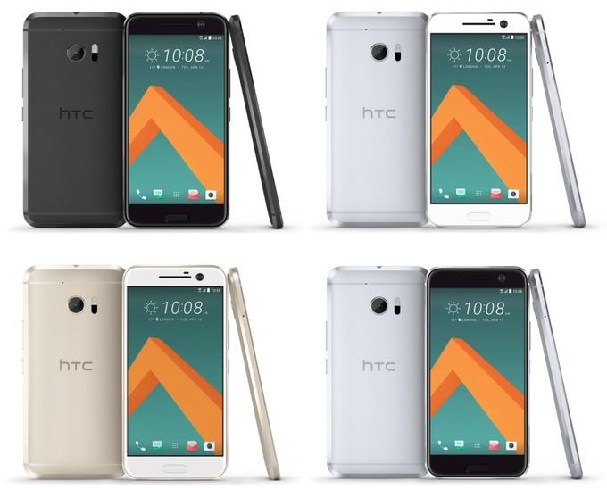 HTC 10 ufficiale 1