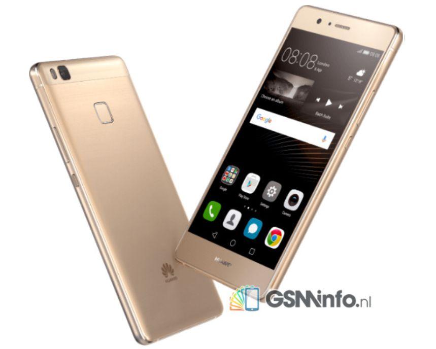 Huawei P9 Lite ufficiale: scheda tecnica e prezzo