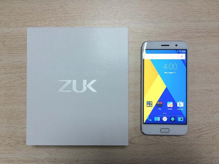ZUK Z1: caratteristiche tecniche e prezzi