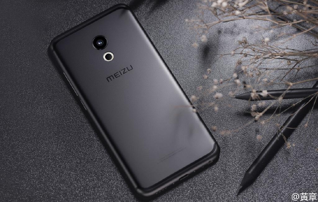 Meizu Pro 6 avrà un flash a 10 led per ottime foto anche al buio