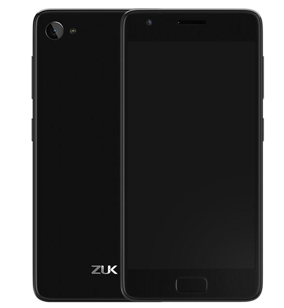 Lenovo ZUK Z2 in-pictures