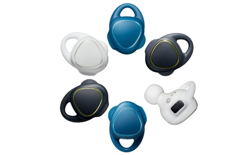 gear IconX