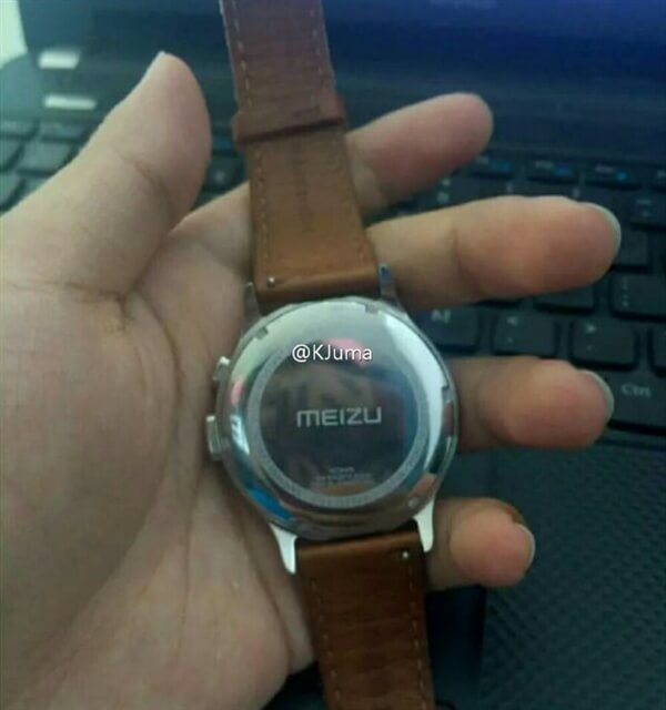 Meizu smartwatch leak_11