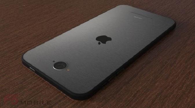 iPhone 7 di Apple