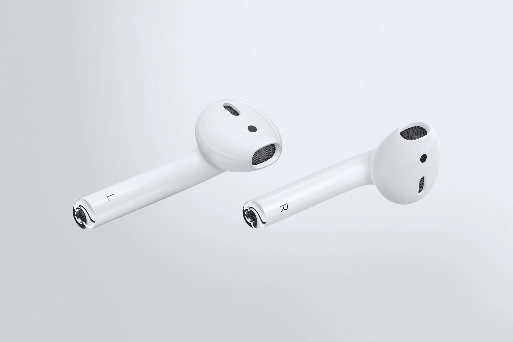 Airpods iPhone Apple