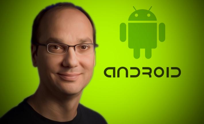 Il creatore di Android lancia il suo smartphone