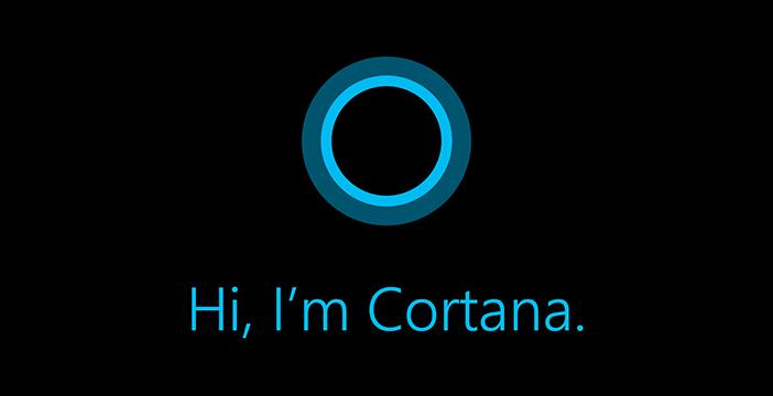 Cortana Android Microsoft