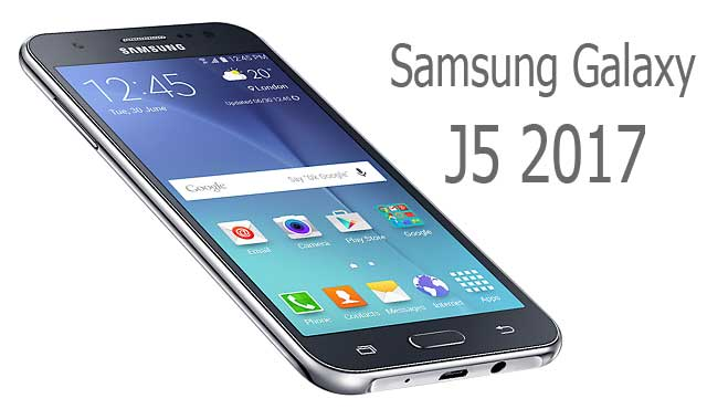 samsung galaxy j5 2017 scoperte le prime specifiche