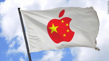 Apple VPN Cina VPN Apple Cina cinese cinesi App Store