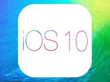 Apple iOS 10.3.3