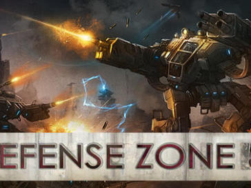 Defense Zone 3 Ultra HD Android