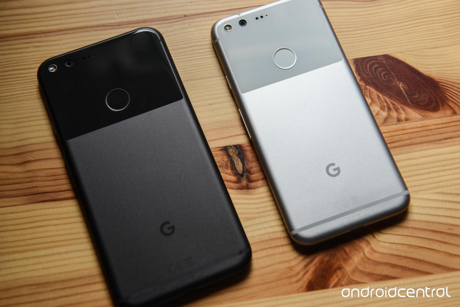 Google Pixel XL 2 video concept