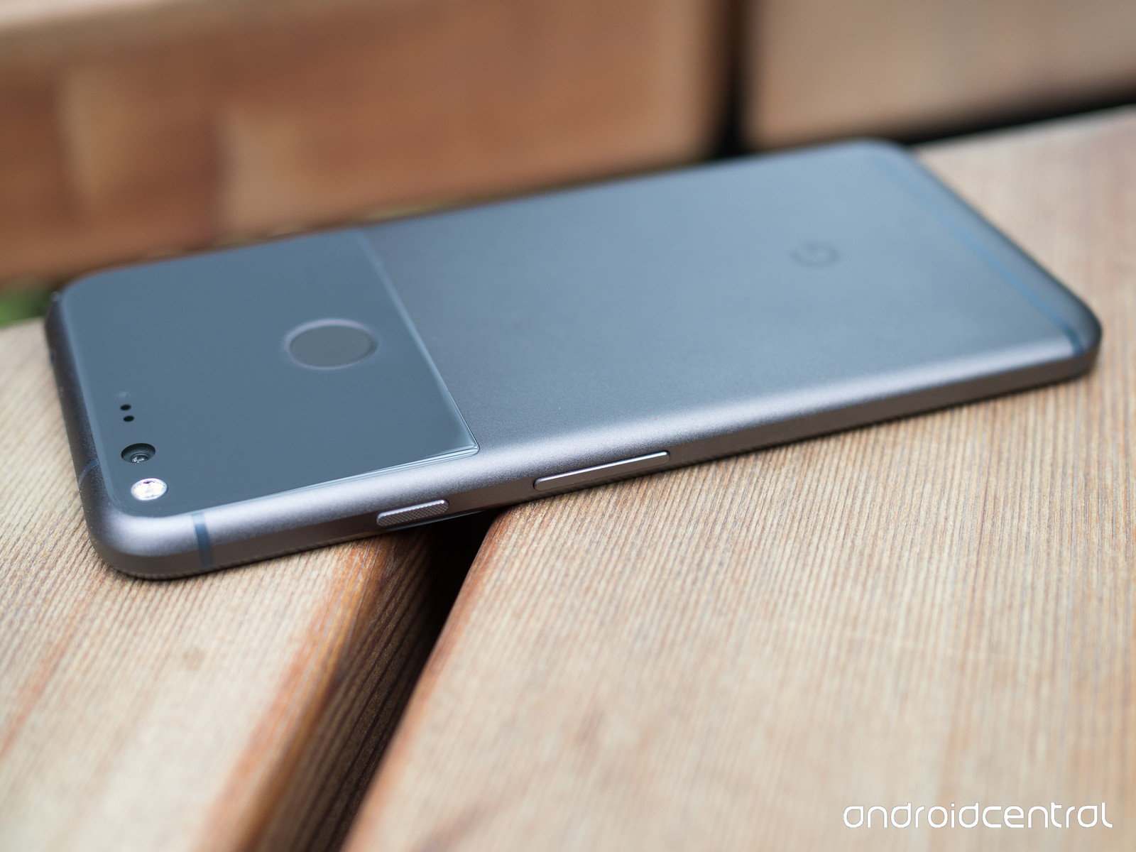 Google Pixel XL Android 8.0