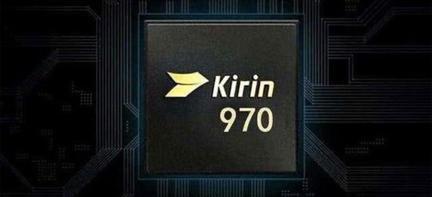 Huawei HiSilicon Kirin 970 produzione