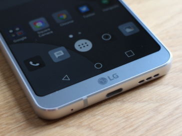 LG Q6 rumor