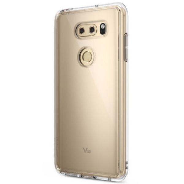 LG V30 cover Ringke
