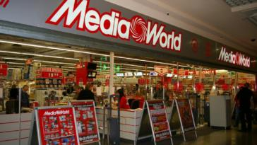 MediaWorld promozione IVA