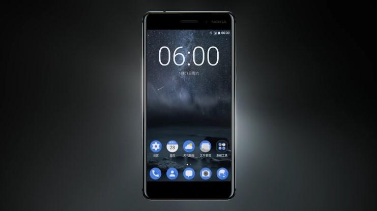 Nokia 8 16 agosto