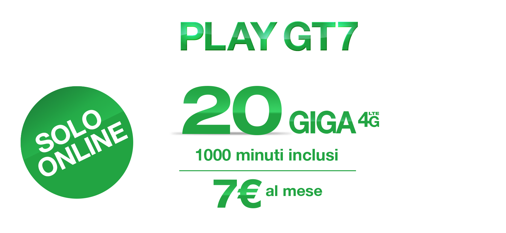 3 Italia Play GT7