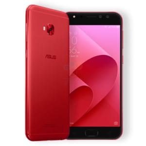 ASUS ZenFone 4 Selfie e Pro render