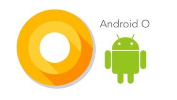 Android O Oreo Evleaks