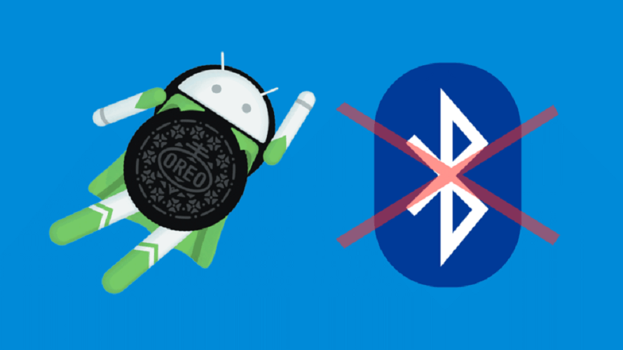 Android Oreo problemi Bluetooth