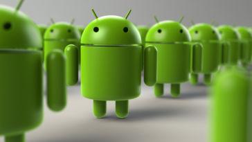 Android automazione