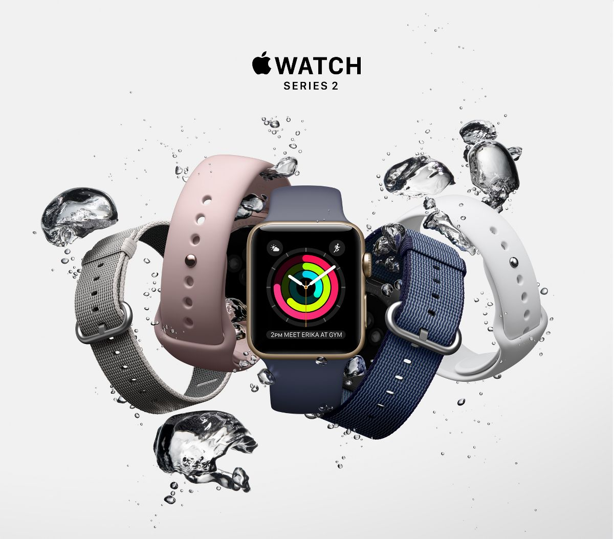 Apple Watch Series 3 rumor