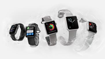 Apple Watch Series 3 rumor