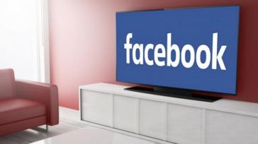 Facebook Watch Tab