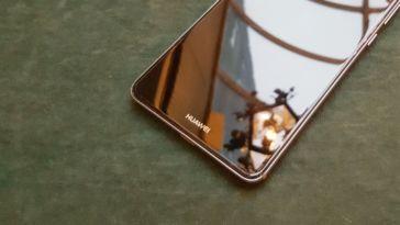 Huawei Mate 10 Marcel