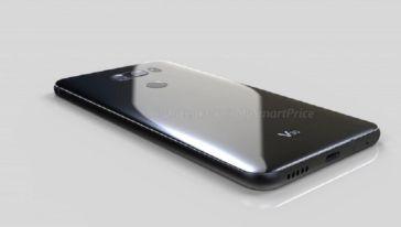 LG V30 base ricarica wireless