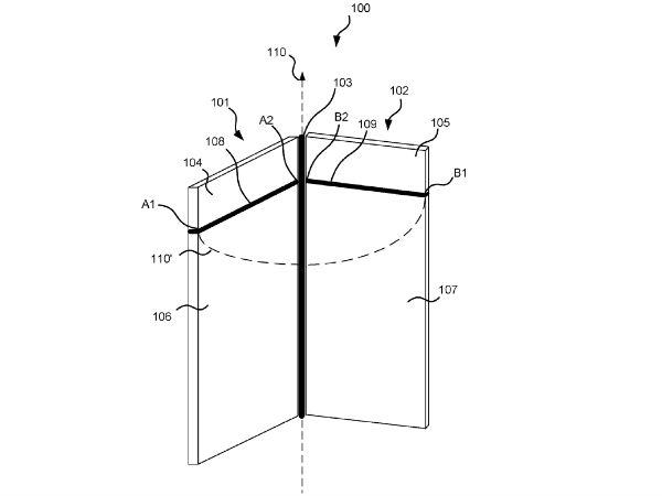 Microsoft nuovo brevetto