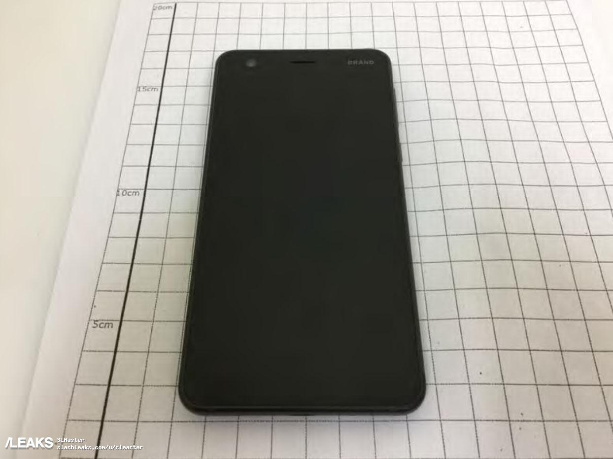 Nokia 2 foto leaked