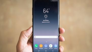 Samsung Galaxy Note 8 differenze S8