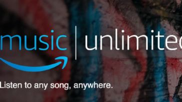 Amazon Music Unlimited Italia